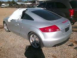 audi tt 08 trunk decklid hatch tailgate audi tt 08 09 10 ebay