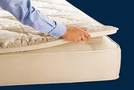 royal pedic premier natural pillowtop pad