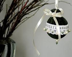 handmade balls tree balls