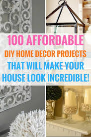 diy home decor projects on a budget dollar store diy home decor ideas best budget living rooms on