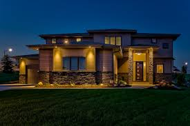 2 Story Homes by Sierra Homes Omaha