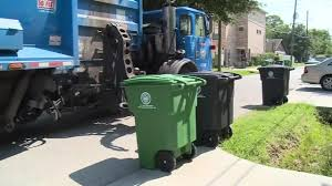 houston curbside recycling is back 7 things to know about its