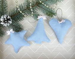 scented ornaments etsy