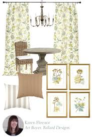 decorating with our of the moment floral fabric how to decorate