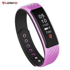 heart rate monitoring bracelet images Lemfo w810 bluetooth 4 0 smart bracelet heart rate monitor alarm jpg