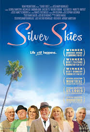 nonton silver skies 2016 sub indo movie streaming download film