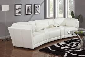small white curved sofa centerfieldbar com