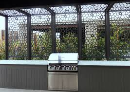 Decorative Screens New Range Of Decorative Screens Moodie Outdoor Products
