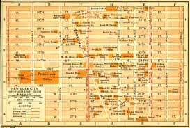 New York Mta Map 1904 New York City Subway Map Map A Rama Nyc Pinterest