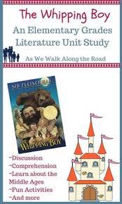 stuart literature unit study unit studies language