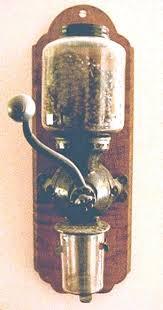 Enterprise Coffee Grinder Dave U0026 Sue U0027s Coffee Mills Grinders