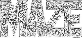 printable mazes for kids feedage 4536369