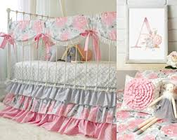 handmade baby bedding and nursery accessories by lottiedababy