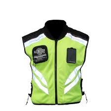 hi vis winter cycling jacket online get cheap bike safety vest aliexpress com alibaba group