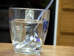 the real truth about tap bottled distilled and structured water