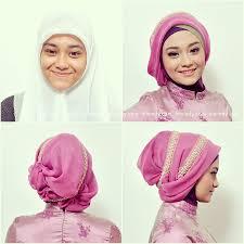 tutorial makeup natural wisuda hijab beauty makeup dan hijab wisuda natural lagi