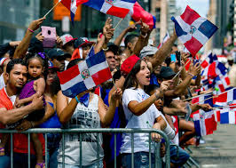 city of newark de halloween parade latin parades in nyc new york latin culture