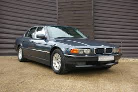 used 2001 bmw 7 series for sale in herts pistonheads