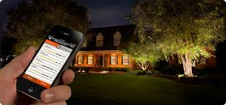 Fx Landscape Lighting Fx Luminaire Luxor Wi Fi System Zoning And Dimming Landscape