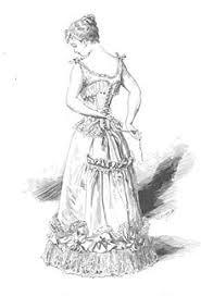 corset controversy wikipedia