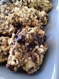 cuisiner des bananes cookies bananes flocons d avoine et sa cuisine légère et