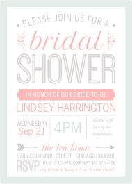 Wedding Shower Invites When To Send Out Bridal Shower Invitations When To Send Out Bridal