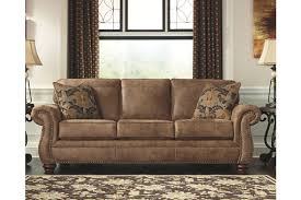 Love Seat Sofa Sleeper by Larkinhurst Queen Sofa Sleeper Ashley Furniture Homestore