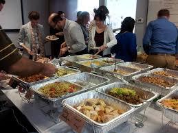 thanksgiving potluck luncheon hotspex office photo glassdoor