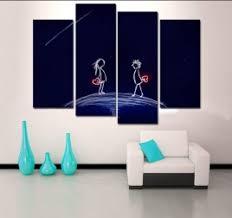 tableau d馗o chambre tableau deco chambre enfant artwall and co