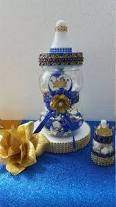 royal blue and gold baby shower jameson u0027s baby shower