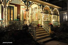 christmas light ideas for porch christmas light ideas to make the season sparkle