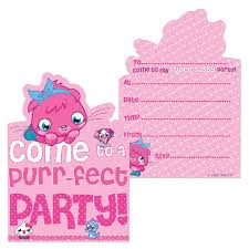 Halloween Moshi Monsters by Moshi Poppet Invitations Moshi Poppet Theme Birthday Party Ark