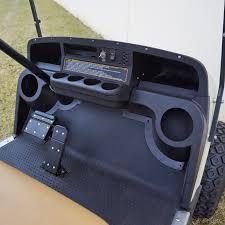 E Z Go Txt Golf Cart Speaker Pods E Z Go Rxv Stereo System