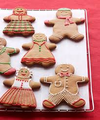 Paula Deen s Gingerbread Cookies Recipe Paula Deen Recipes