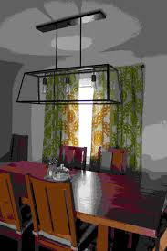 dining room fabulous small dining room chandelier long dining