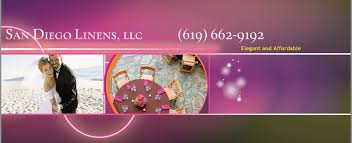 linen rentals san diego san diego linens llc 619 662 9192 home