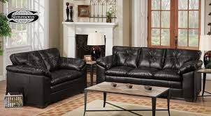 Brown Bonded Leather Sofa Nice Leather Sofa And Loveseat Set Rich Brown Bonded Leather