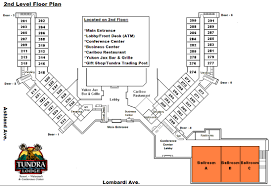 conference floor plan wisconsin meetings u0026 conference center tundra lodge