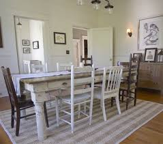 kitchen dining room rug with cozy room settings traditional