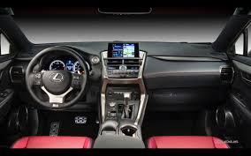 lexus nx interior trunk 2015 lexus nx u0026 nx f sport preview lexus enthusiast