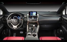 white lexus red interior 2015 lexus nx u0026 nx f sport preview lexus enthusiast