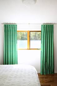 Green Curtains For Bedroom Ideas 15 Green Bedroom Curtains Newhomesandrews Com