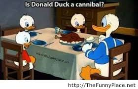 Donald Duck Memes - funny duck thefunnyplace