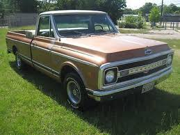 1969 chevrolet c k 10 for sale 106 used cars from 2 640