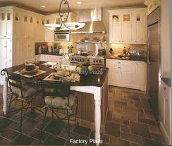 granite countertop kitchen display cabinets painting tile