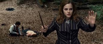 Harry Potter Hermione 10 Times Hermione Granger Was The Real Hero In