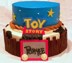story birthday cake story birthday cake