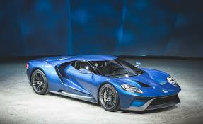 car ferrari 2017 ford says gt supercar to hunt ferraris and lamborghinis u2013 news