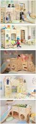 Beds For Kids Rooms by This Is Awesome Love The Little Windows And The Ladder To Get In