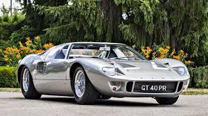 gulf gt40 1966 ford gt40 mki s103 monterey 2016